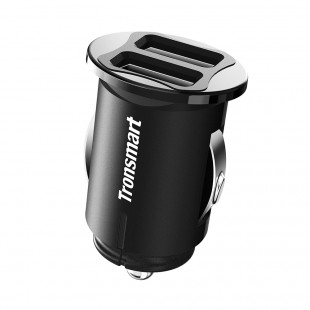 Tronsmart C24 Dual USB Port Car Charger