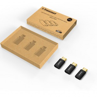 Tronsmart CTMF3 Type-C Male to Micro USB Female 2.0 Adapter