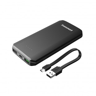 Edge 10000mAh Power Bank