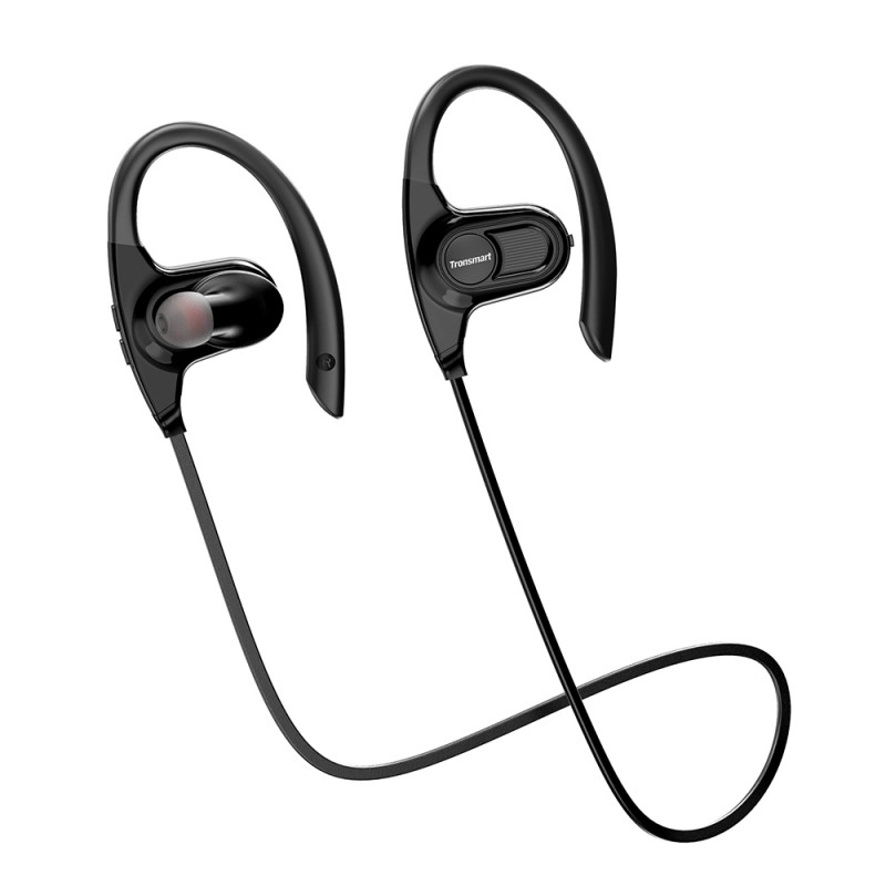 2f6f16ebb18c76 Encore Hydra Waterproof Bluetooth Headphones - Tronsmart