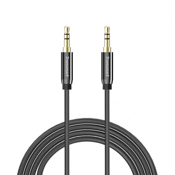 Tronsmart SC301 3.5mm to 3.5mm Stereo Audio Cable