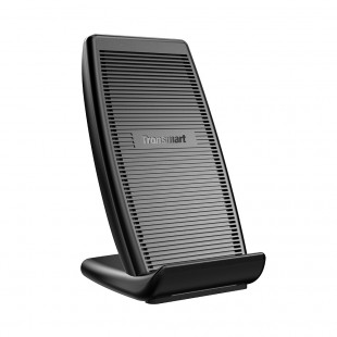 WC05 7.5W Dual Coil Wireless Charging Stand