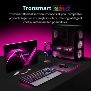 Tronsmart TK09R RGB Mechanical Gaming Keyboard