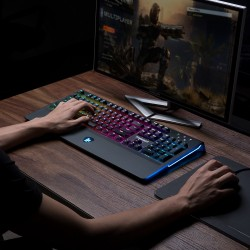 Tronsmart TK09R RGB Mechanical Gaming Keyboard - ES Layout