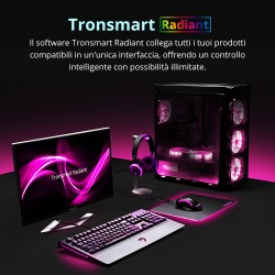 Tronsmart TK09R RGB Mechanical Gaming Keyboard - IT Layout