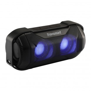 Element Blaze Bluetooth Speaker
