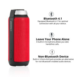 Tronsmart Element T6 25W Portable Bluetooth Speaker