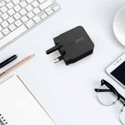 WCP01 USB-C PD 3.0 Wall Charger
