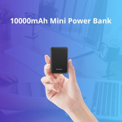 PB10 10000mAh Mini Power Bank