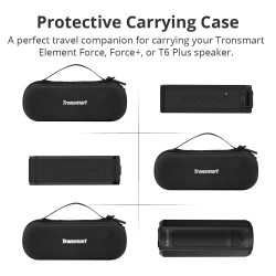 Element T6 Plus, Force, Force+ Carrying Case