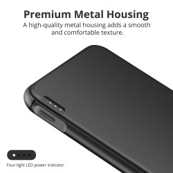 PBD02 10000mAh USB-C PD Power Bank