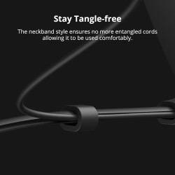 Encore S2 Plus Sport Bluetooth Headphones