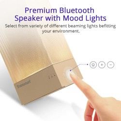 Tronsmart Beam Bluetooth Speaker