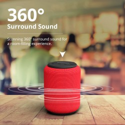 Element T6 Mini Bluetooth Speaker