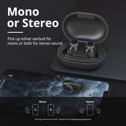 Onyx Neo True Wireless Bluetooth Earbuds