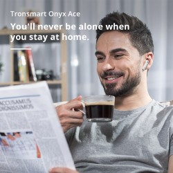 Tronsmart Onyx Ace True Wireless Bluetooth Earphones