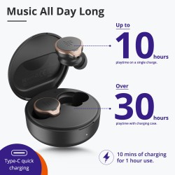 Tronsmart Apollo Bold TrueWireless™ Stereo Plus Hybrid ANC Earbuds
