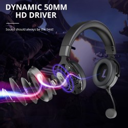 Tronsmart Shadow Gaming Headset