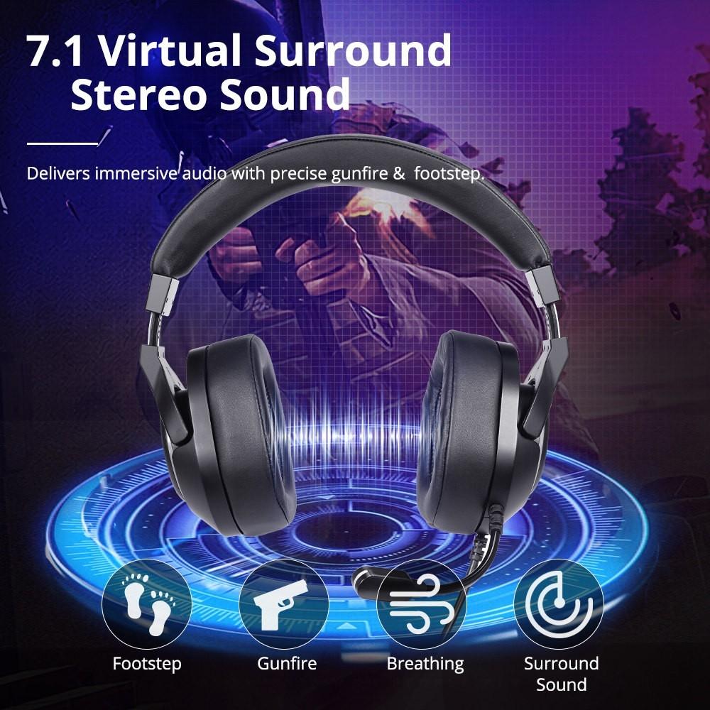 Tronsmart Sparkle Gaming Headset