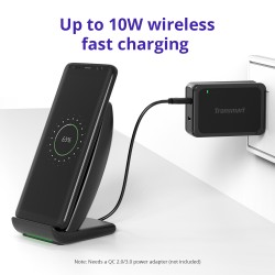 Tronsmart AirAmp Wireless Fast Charger