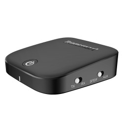 Encore M1 Bluetooth 2-in-1 Audio Transmitter and Receiver