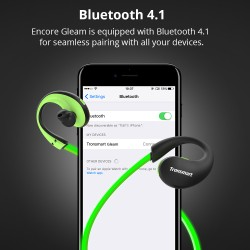 Tronsmart Encore Gleam Bluetooth Headphones