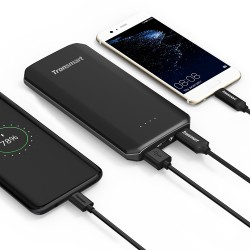 Tronsmart Edge 10000mAh Quick Charge 3.0 Power Bank