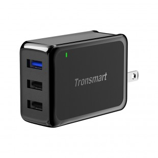 W3PTA Quick Charge 3.0 USB Wall Charger