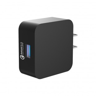WC1T Quick Charge 3.0 USB Wall Charger