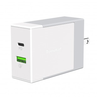 W2DT USB PD Wall Charger