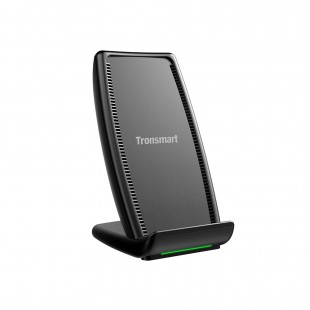 WC01 10W Dual Coil Wireless Charging Stand