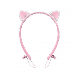 Bunny Ears Bluetooth Headphones