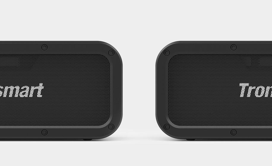 Tronsmart Element Force Waterproof Portable Bluetooth Speaker