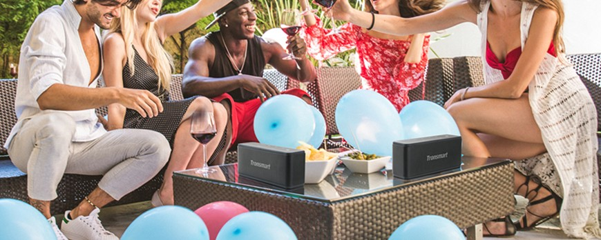 How to Choose the Best Bluetooth Speaker