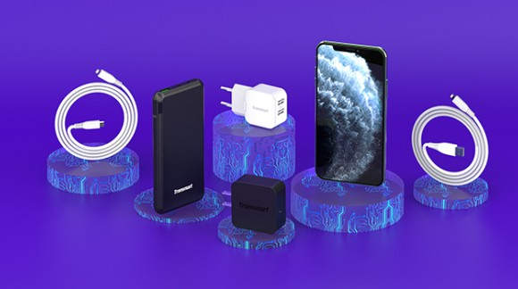 Fast Charging Accessories for New iPhone 11 and iPhone 11 Pro